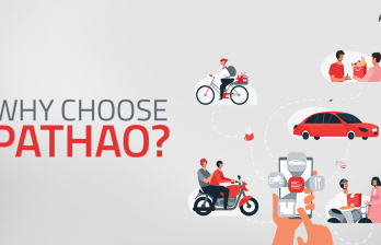 Why choose Pathao